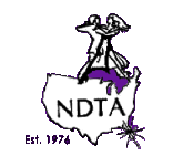 National Dance Teachers Association of America