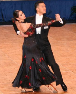 International Tango (image courtesy of Wikipedia Commons)