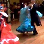 International Viennese Waltz