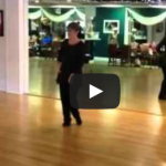 Mandy Ball teaches Quickstep Floorcraft at NDTA Seminar – October 25, 2014