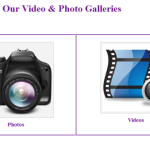 Visit Our Video & Photo Galleries