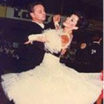 Past & Present In International Ballroom Dance/ Waltz – Workshop by Elisabeth Tarodi at NDTA Meeting February 27, 2016