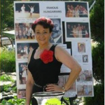 The Magic of International Rumba – Workshop by Elisabeth Tarodi at NDTA Meeting February 27, 2016