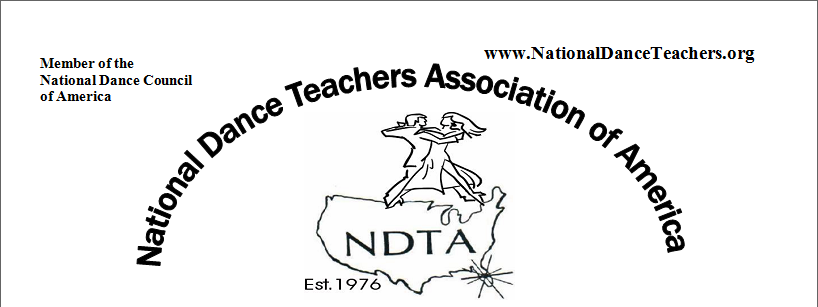 Letter from Lee Fox, President of NDTA