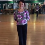Elisabeth Tarodi – International Rumba Workshop – October 14, 2017