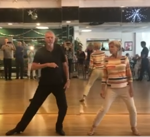 Lee Fox Bolero Workshop - June 23, 2019