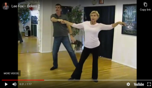 Bolero 2 Class presented by Lee Fox - posted April 21, 2021